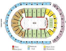 infinite energy center arena atlanta tickets schedule