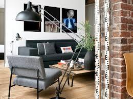 Modern Loft Furniture by Modern Urban Loft Goes From Paris To New York