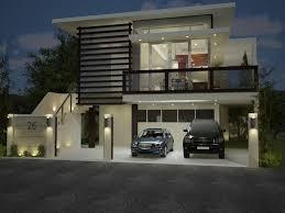 2 home designs 260 best fachadas 2 plantas images on modern houses