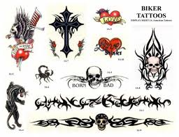 biker tattoo pictures to pin on pinterest with the incredible