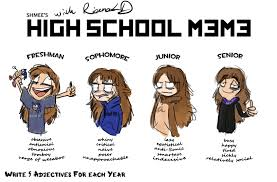 Meme School - rianald s high school meme by artbyriana on deviantart