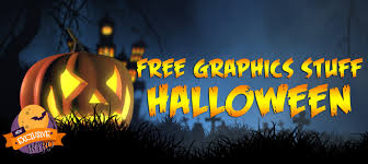 halloween 2017 free graphics vectors and exclusive free logo