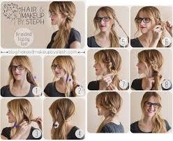 tutorial menata rambut panjang simple 15 cara menata rambut panjang yang simple