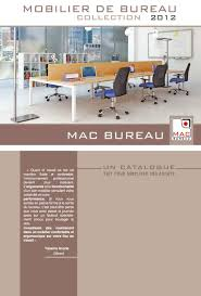 catalogue mobilier de bureau catalogue mac bureau mac bureau