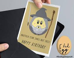 game of thrones birthday card badegg winter is