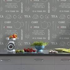 papier peint pour cuisine leroy merlin papier peint pour cuisine moderne papier peint cuisine moderne