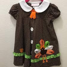 bonnie baby thanksgiving bonnie baby other bonnie baby thanksgiving dress poshmark