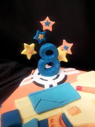 nerf gun cake cakecentral com