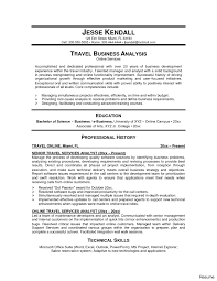 corporate resume exles template of travel resume sle cover letter sles