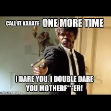 Meme Karate - top 10 jiu jitsu memes jits my life