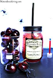 tasty witches brew is the perfect halloween drink natural beach