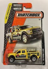 ford f150 commercial matchbox ford f 150 f150 commercial work truck heavy svt ecoboost