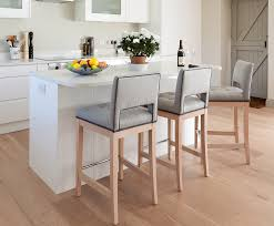 upholstered kitchen bar stools kitchen modern upholstered kitchen bar stools 2 magnificent
