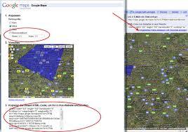 Google Maps Cvs Google My Maps Für Reisebeschreibungen In Blogger Nutzen