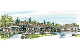Contemporary House Plan Contemporary House Plans Argent 30 122 Associated Designs
