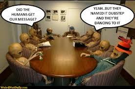 Dubstep Memes - alien dubstep meme generator captionator caption generator frabz