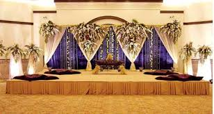 Malayalee Wedding Decorations Wedding Planners Thrissur Marriage Planner Kerala