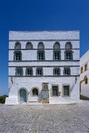 country houses patmos country houses photos by yiorgis yerolymbos