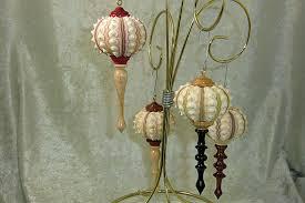 sputnik sea urchin ornaments ted s woodshop