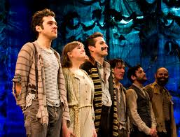 Curtain Call Theatre Peter And The Starcatcher Says Goodbye To Broadway With A Tear