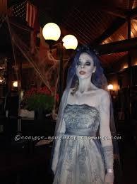 Dead Bride Halloween Costume Corpse Bride Homemade Halloween Costume