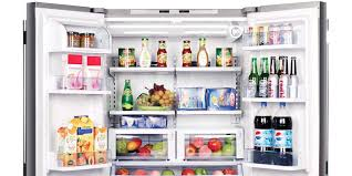 Haier French Door Refrigerator Price - haier cabinet depth refrigerator hb21fc45ns review