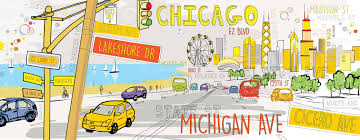 wall murals for chicago office anna c wall murals for chicago office
