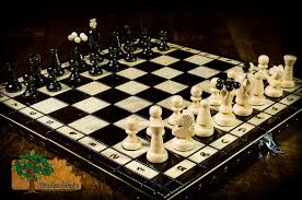 Chess Board Design Kingdom Draughts 35 Chess Set U2013 Wooden Magic
