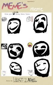 Uuuu Meme - memes meme feat uboa by locket zombie on deviantart