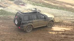 land rover freelander offroad 4x4 youtube