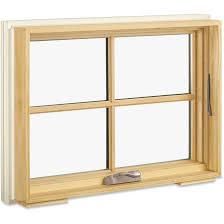 Wooden Window Awnings Wood Ultrex Awning Windows Integrity Windows