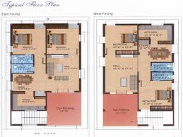 2bhk house design plans east face 2 bhk house plan kerala sqydsx sqft south trends images