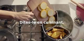 amour dans la cuisine ikea fait cuisiner les parents par amour pour leur enfant actus
