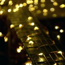 Starry String Lights On Copper Wire by Dimmable String Lights U2013 Amandaharper