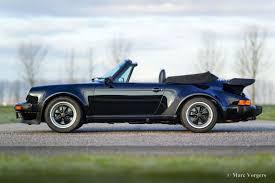 porsche 911 convertible black porsche 911 930 turbo cabriolet 1987 welcome to classicargarage
