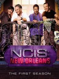 Seeking Saison 1 Wiki Ncis New Orleans Season 1