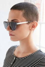best 10 buzz cuts ideas on pinterest buzzed hair women buzz