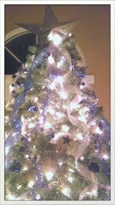 Cowboy Christmas Decorating Ideas Gonzalez U0027s Dallas Cowboy Christmas Tree Christmas Pinterest