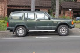 original jeep cherokee file 1994 jeep cherokee xj limited 5 door wagon 17995134652