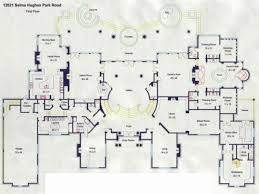 luxury mansions floor plans mega mansion house plans coryc me