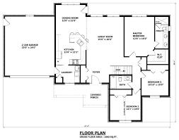 floor plans for cottages and bungalows plans bungalow floor plans canada
