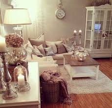 Romantic Living Room Decorating Ideas - Romantic living room decor