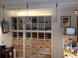ikea hack pantry marvelous my very own ikea hack expedit kallax bookshelves used as