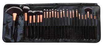 makeup brushes from rio 24 piece professional make up brush set