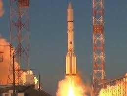 soyuz ms 01 launch to docking timeline u2013 spaceflight now