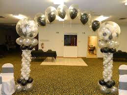 Elegant Balloon Centerpieces by 80 Best Birthday Arches Images On Pinterest Balloon Arch