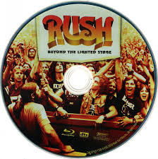 beyond the lighted stage rush beyond the lighted stage marvelous beyond the lighted stage