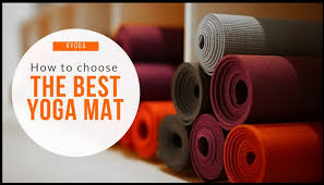 Ohio travel yoga mat images How to choose the best yoga mat yoga bombshell jpg