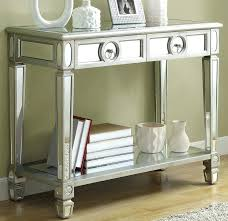 mirrored console table target mirrored console table mirrored console table small glass mirrored
