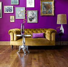 living room ideas purple faux wood flooring area rug tv console